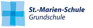 Logo St.-Marien-Schule