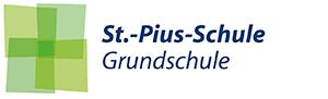 Logo St.-Pius-Schule